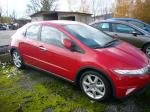 Honda Civic 2.2 iCTDi